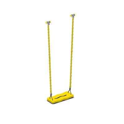 Сидение для качелей резиновое с подвеской (для качелей 004141, 004142, 004155, 004156)