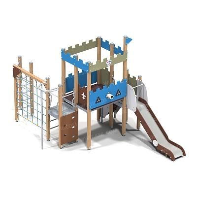 Детский игровой комплекс «Форт»