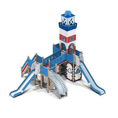 Детский игровой комплекс «Маяк»