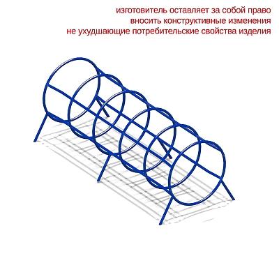 Спираль горизонтальная