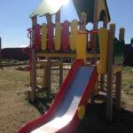 уличный детский игровой комплекс воронеж обл