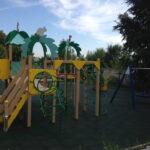 уличные детские игровые комплексы воронеж державина