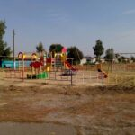детская игровая площадка песочница качели карусели воронеж