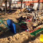 уличные детские игровые комплексы воронеж грамши установка