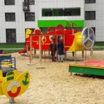 детские песочницы карусели качалка на пружине воронеж