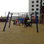 детский спортивный комплекс воронеж гродненская