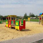 уличные детские игровые комплексы айдарово