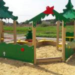 купить детскую песочницу айдарово воронеж