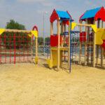 детский спортивный комплекс айдарово воронеж