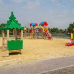 уличный детский игровой комплексы воронеж айдарово