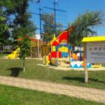 детская песочница дворик нижнедевицк воронеж