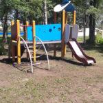 игровой комплекс воронежская область
