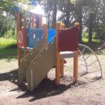 воронежская область детский игровой комплекс