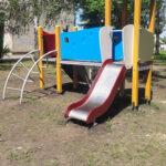 детский игровой комплекс воронеж