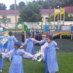 площадка уличный детский игровой комплекс воронеж хоспис