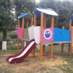 игровой комплекс для детей воронеж