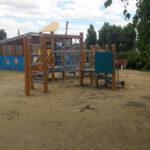 детский спортивный комплекс воронеж нижнедевицк