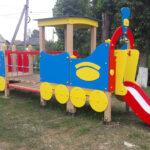 уличные детские игровые комплексы воронеж нижнедевицк