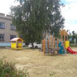 детский игровой домик воронеж нижнедевицк