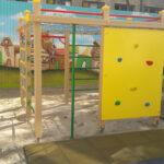 детский спортивный комплекс воронеж карпинского