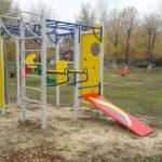 детский спортивный комплекс воронеж