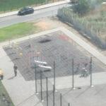 спортивные тренажеры на улице чурсина в воронеже
