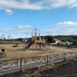 детский игровой комплекс уличный воронеж староникольское
