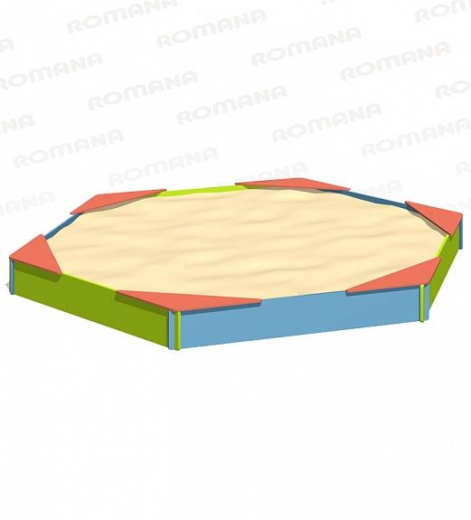 Песочница Romana