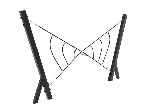Balance Гимнастическая сетка «ДНК»
