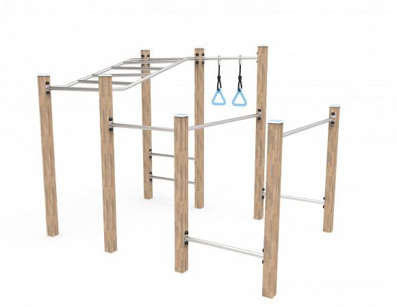 Balance Спортивный комплекс