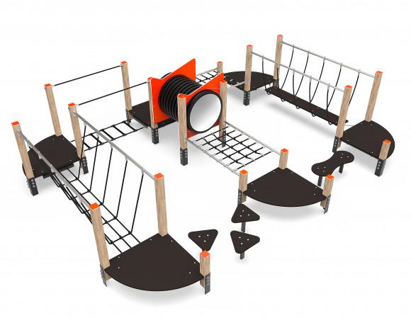 Balance Детский игровой комплекс