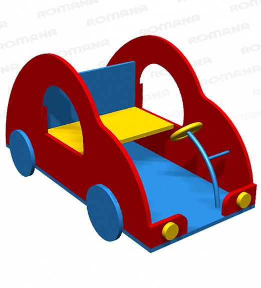 Мини-авто «Жук»