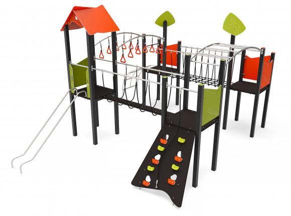 Basic игровые комплексы