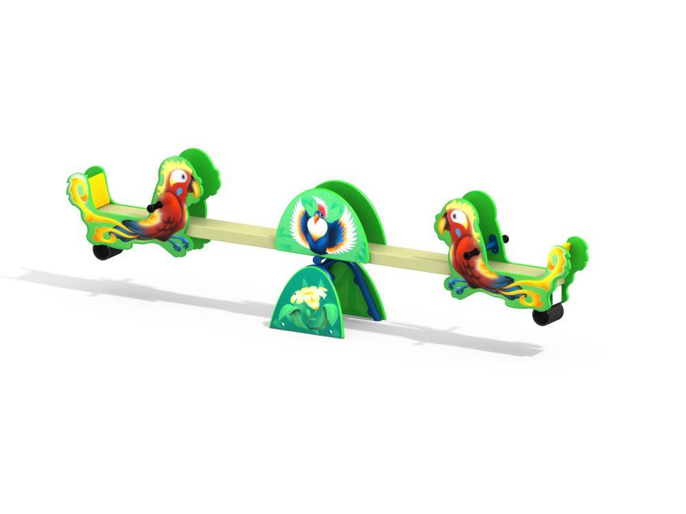 Качалка-балансир (-Цветовая схема)