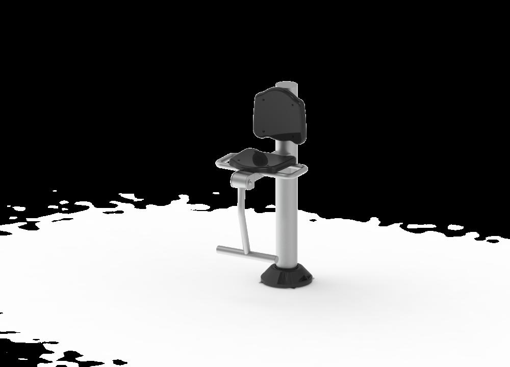 Тренажер нержавеющий Флекс