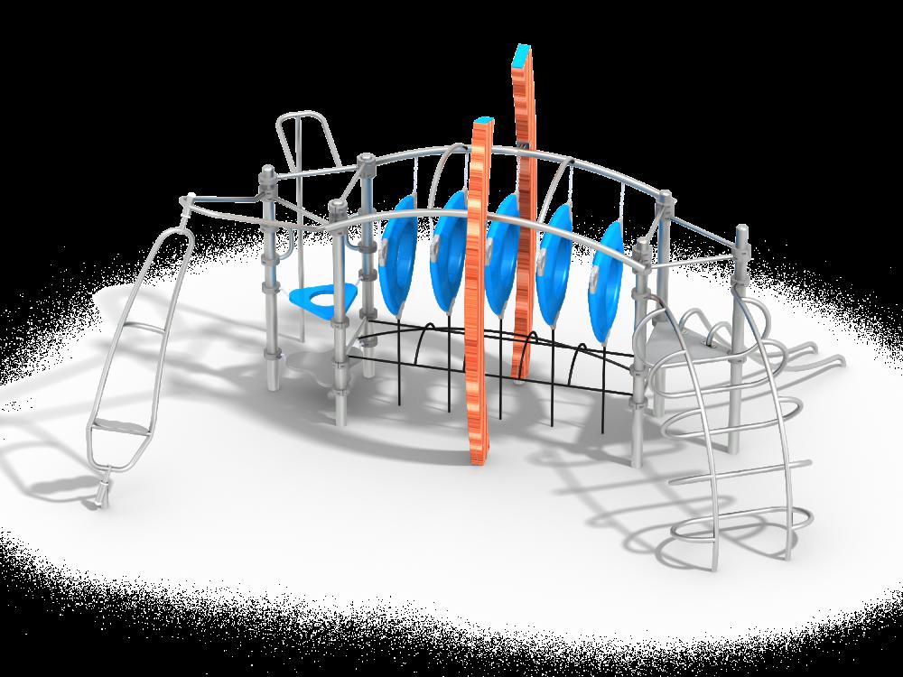 Флекс макси комплекс 2 нерж