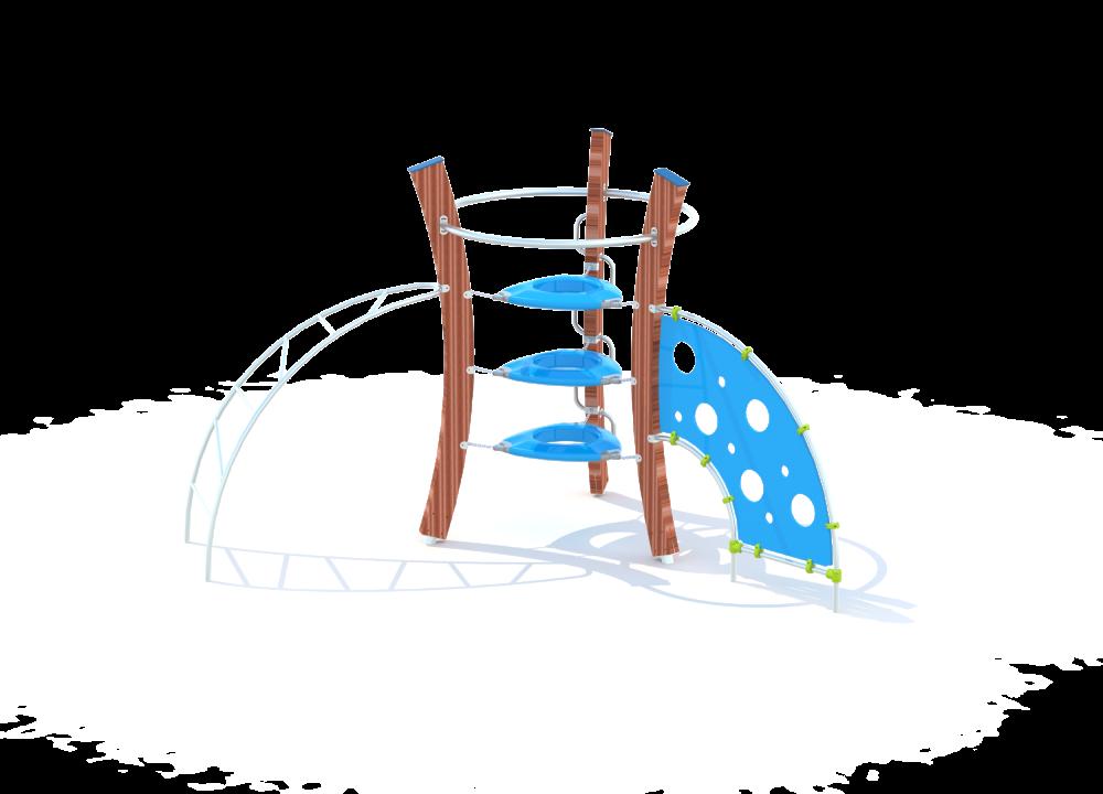 Флекс вертикальный лаз нерж