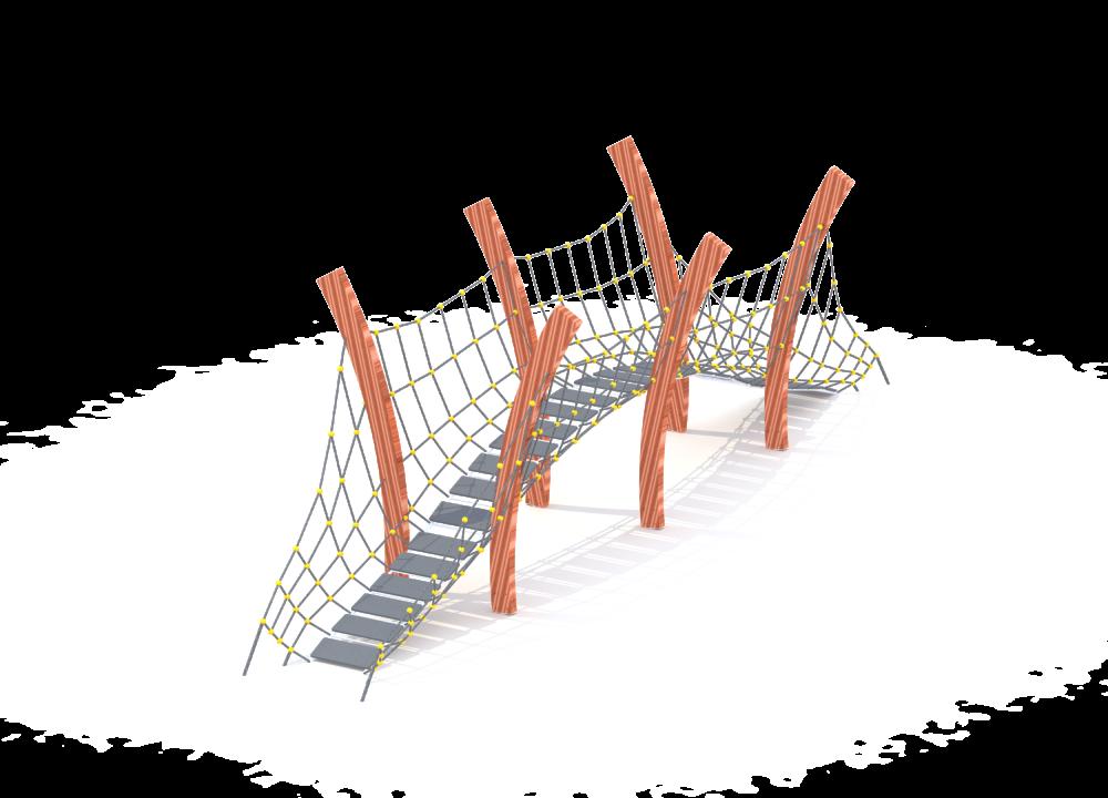 Флекс мостики нерж