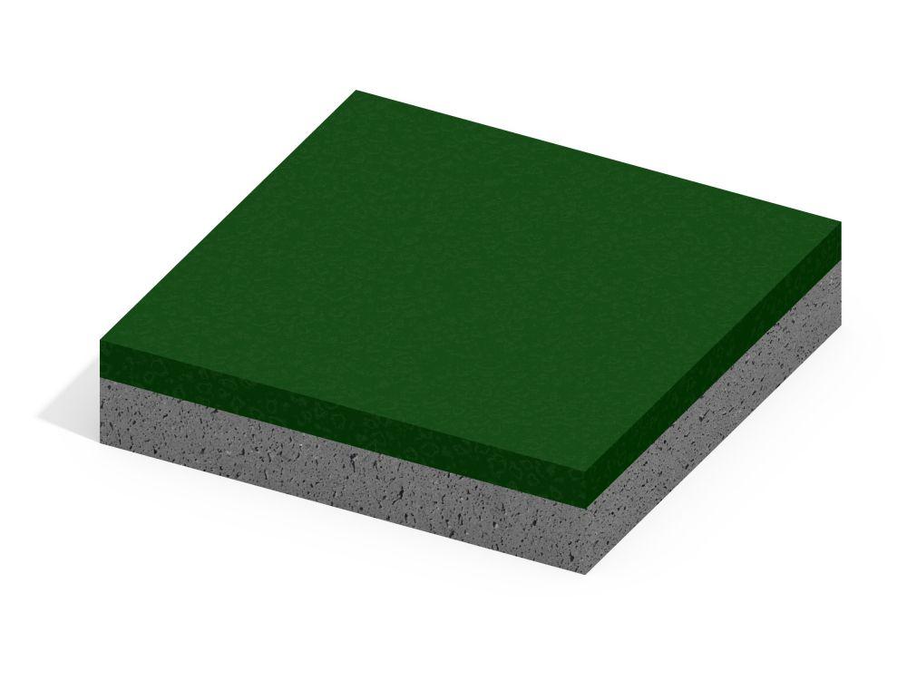 Коврик резиновый на бетонной основе (-Цветовая схема