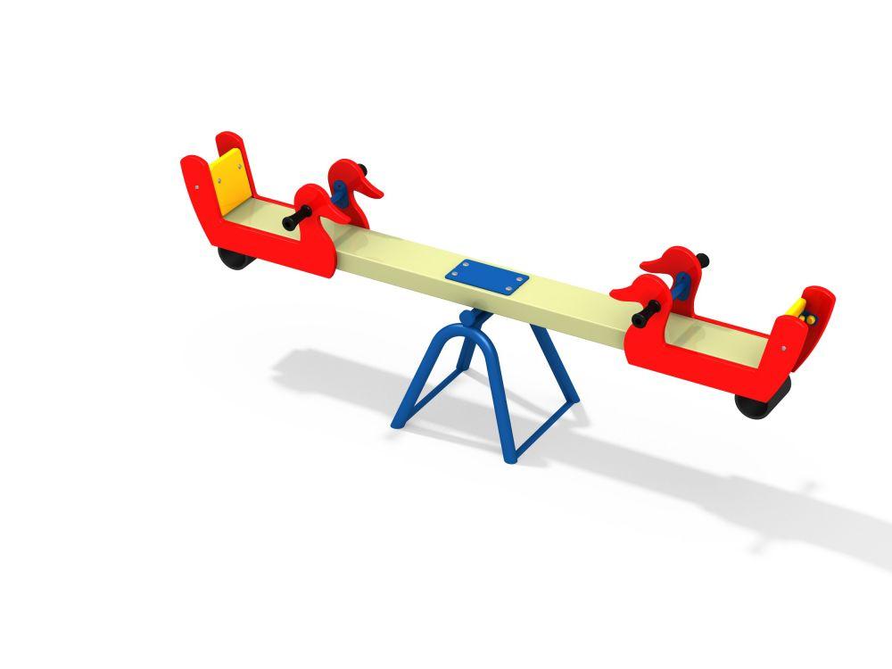Качалка-балансир (Цветовая схема -с26/8,32)