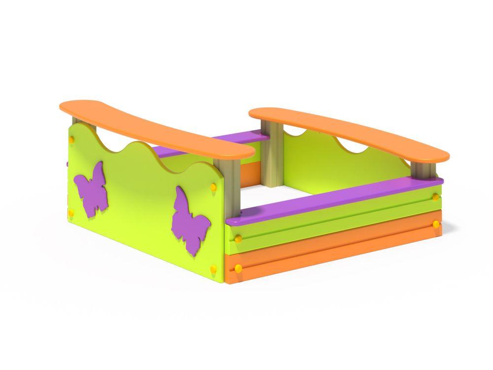 Песочница (Цветовая схема -с26/8,32)