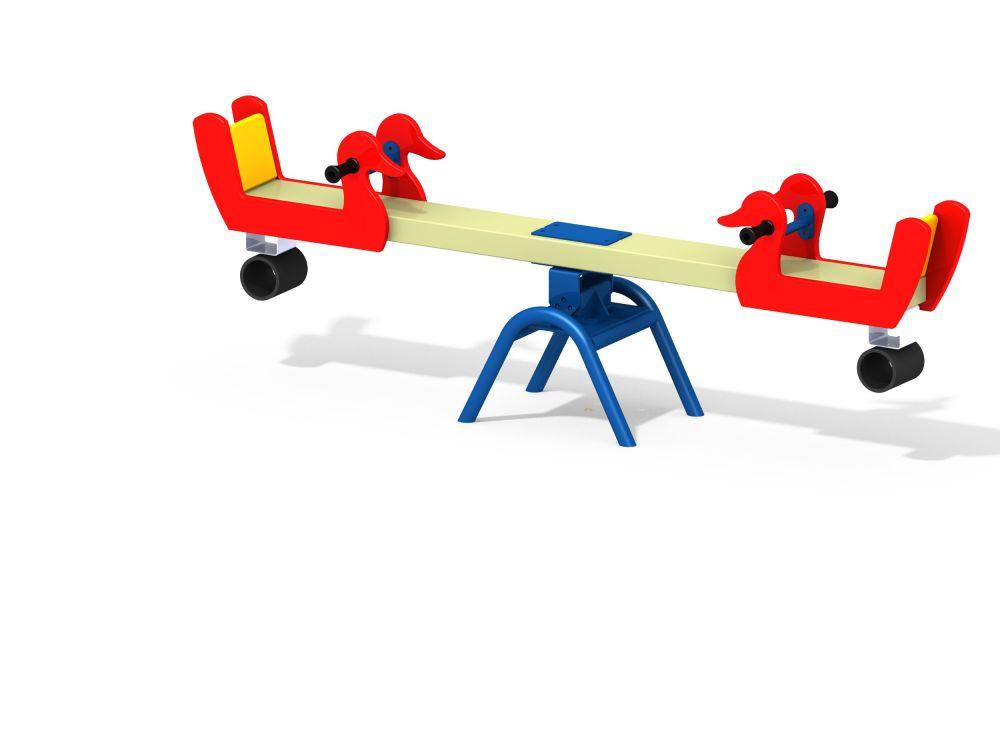 Качалка-балансир на шарнире (Цветовая схема -с26/8,32)