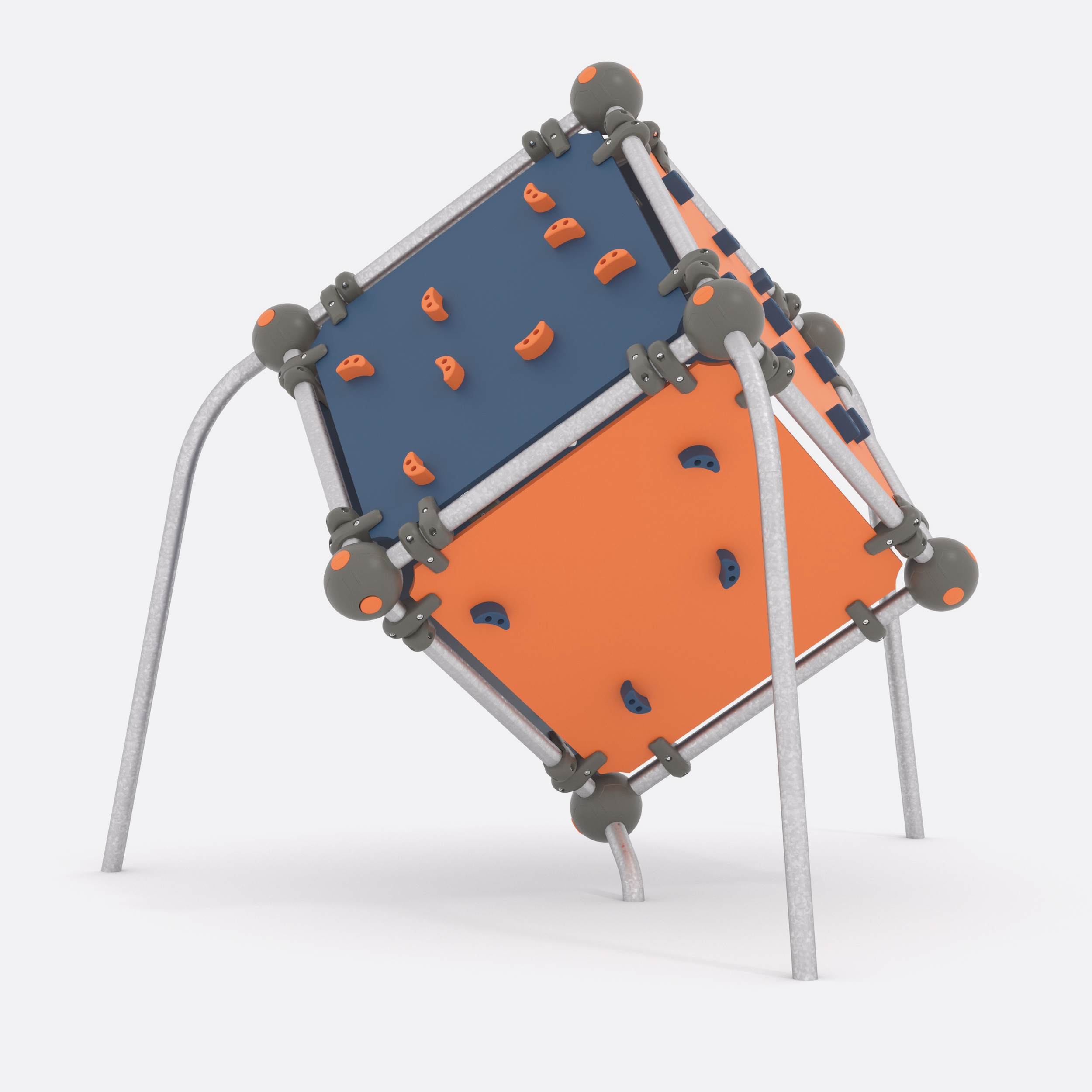 Спортивно-модульный комплекс